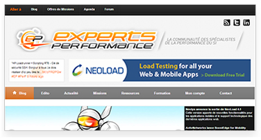 Experts Performance