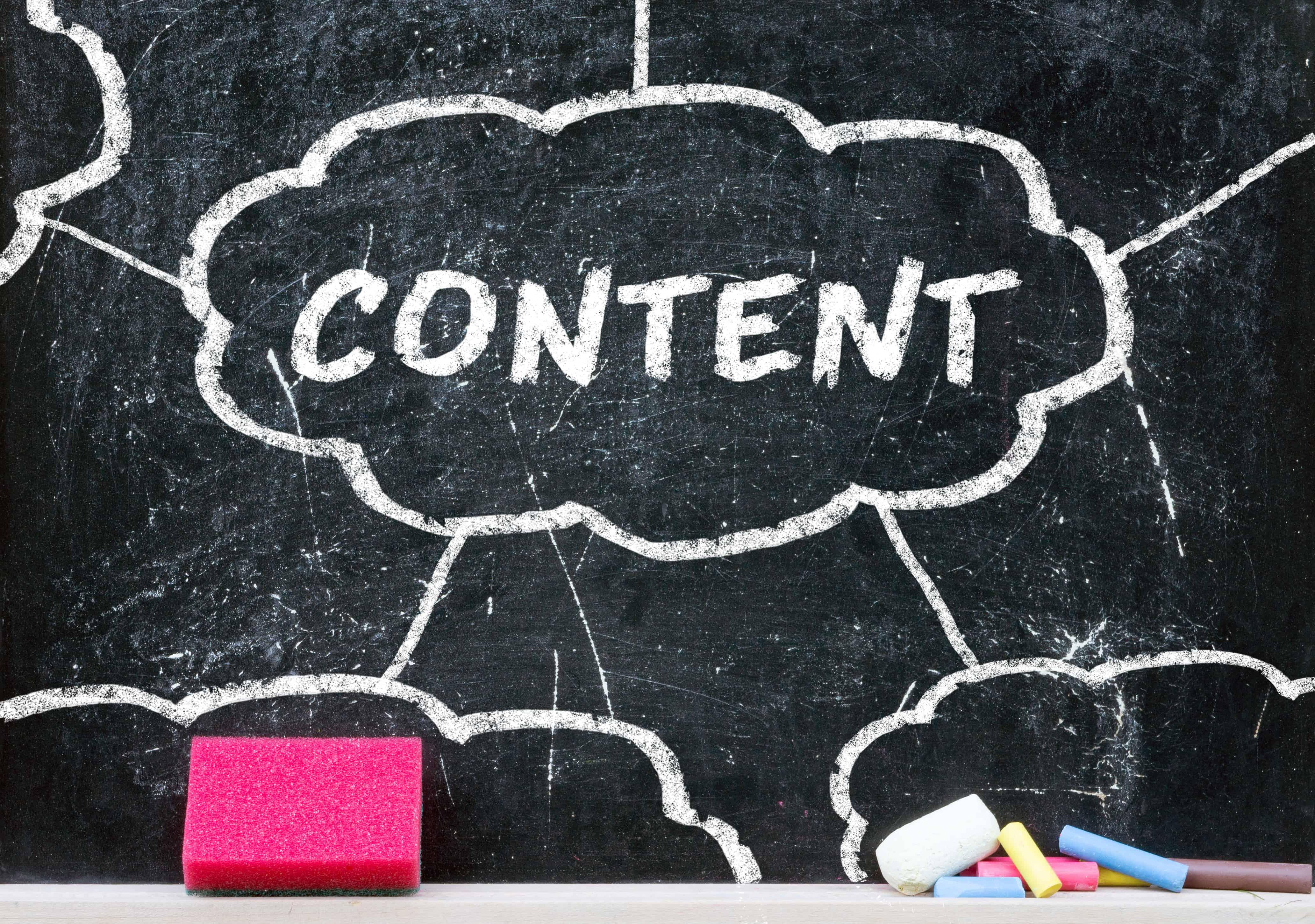 4 étapes pour mettre en place une stratégie de Brand Content