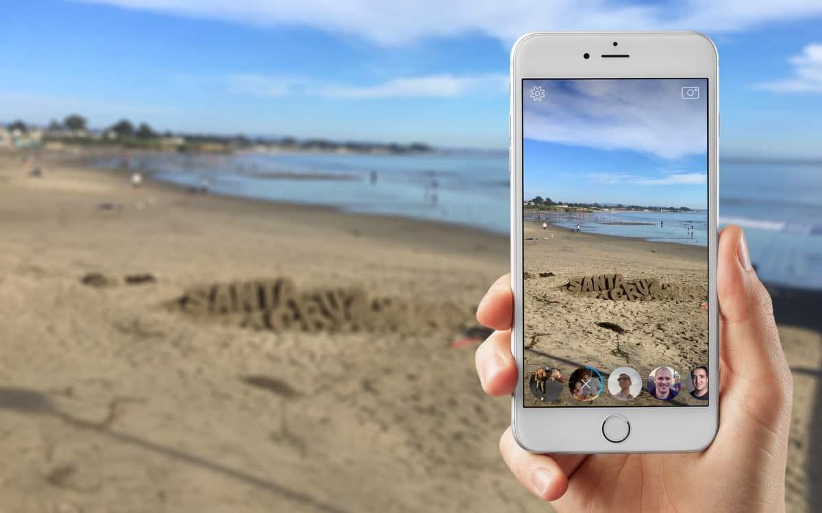Instagram, To-Do, données perso… quoi de neuf cette semaine ?
