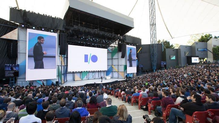 Google IO, service client… quoi de neuf cette semaine ?