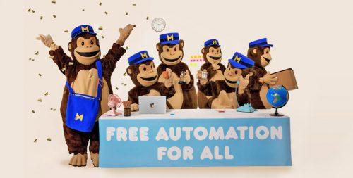 mailchimp automation