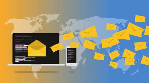 visuel newsetter email